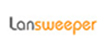 logotipo Lansweeper Clear