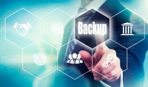 software backup datos y contingencia